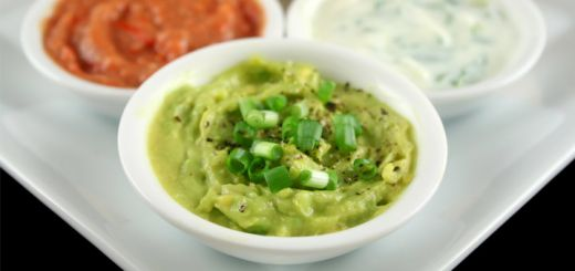4 Vegan and Gluten-Free Dips You Need Now