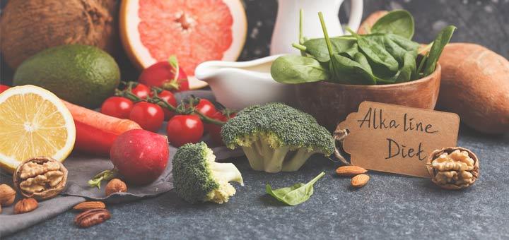 alkaline-diet-foods