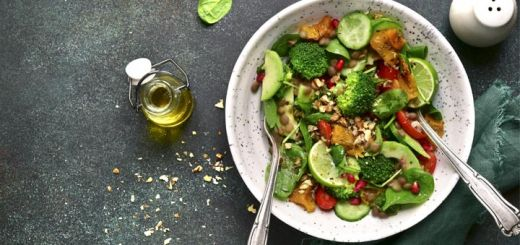 Detox Superfood Salad