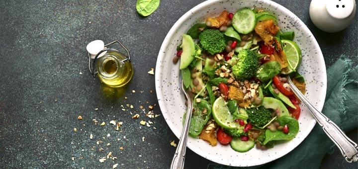 Detox Superfood Salad