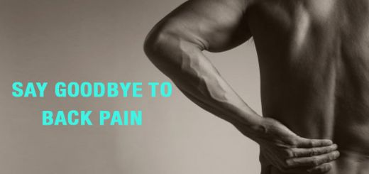 How To Prevent Lower Back Pain In 10 Minutes Or Less