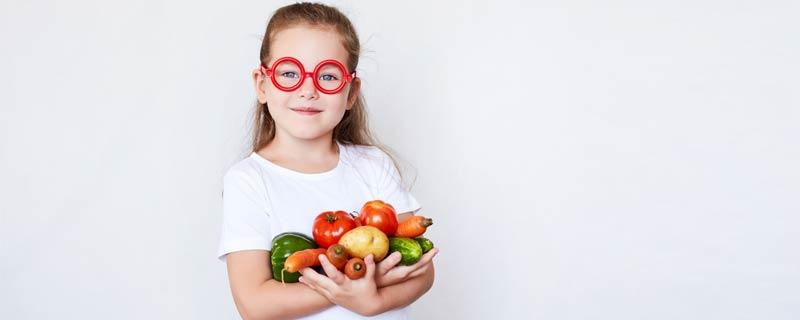 girl-vision-veggies