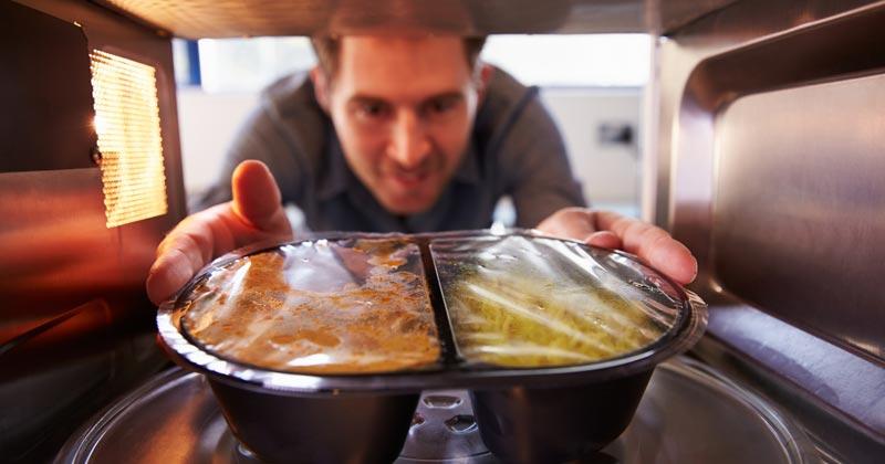 microwave-dinner