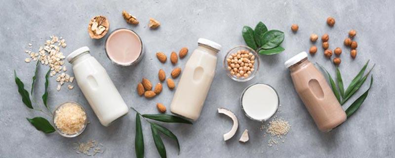 plant-milks
