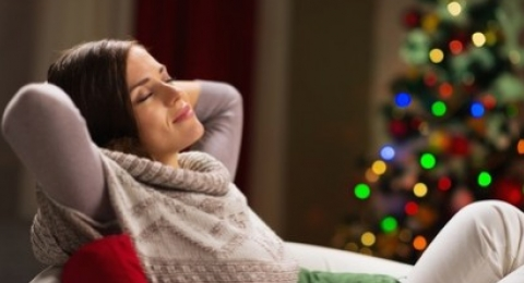 The 5 Worst Things You're Doing To Yourself This Holiday Season