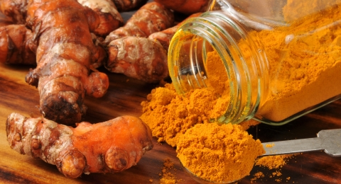 Delicious, Real Foods That Reduce Inflammation