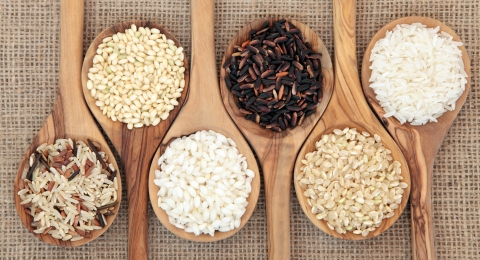 Want To Live Longer? Eat More Wholegrain Foods