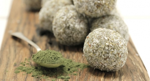 Reasons Spirulina Is The Next Big Superfood