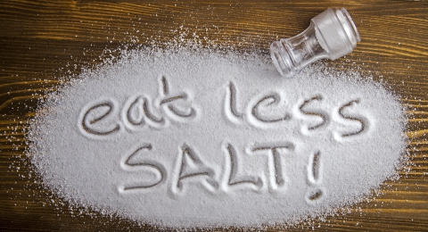 10 Salty Foods Children Should Avoid Eating
