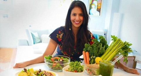 Vani Hari aka the Food Babe, Takes On The Industry