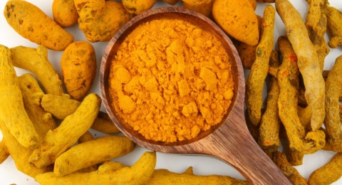 Curcumin Prevents Post-Exercise Muscle Soreness