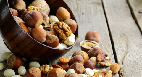 7 Facts You Probably Didn't Know About Nuts