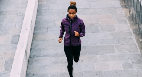 Why You Should Start A Running Habit