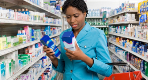 Stop Buying Personal Care Items That Contain These Ingredients ASAP