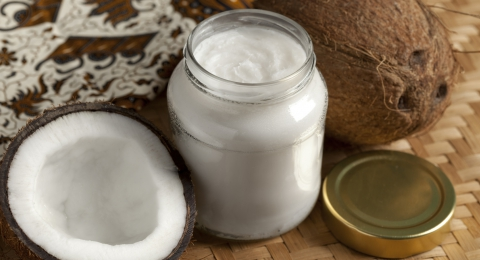 How To Get All Of The Health Benefits of Coconut Oil