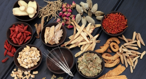 How Traditional Chinese Medicine Can Treat Acne