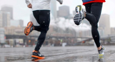 6 Tips To Make Running in the Cold A Little Bit Better