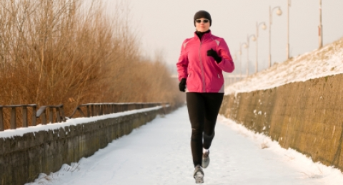 Tips For Maintaining Motivation In The Freezing Cold