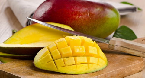 Eating Mangoes Could Help Reduce Blood Sugar
