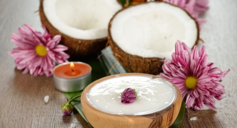 5 Big Benefits of Coconut OIl