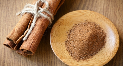 Why You Should Be Using More Cinnamon