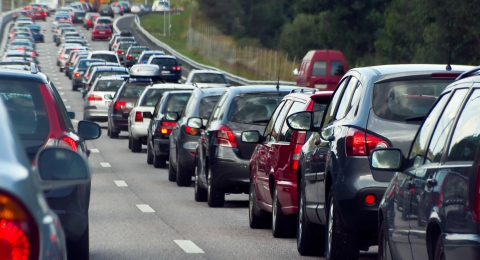 Traffic Pollution Exposure May Alter Heart Structure