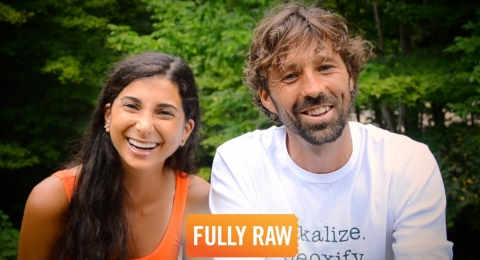 How To Succeed On A 100% Raw Food Diet
