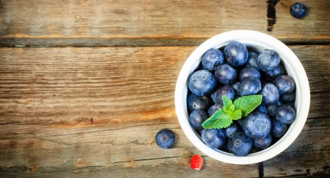 Things You Didn't Know About Blueberries