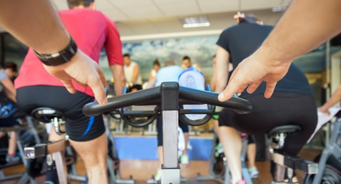 8 Reasons To Learn To Love Spin Class