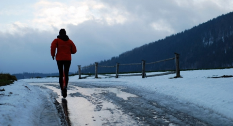 What You Need To Know About Exercising In The Cold