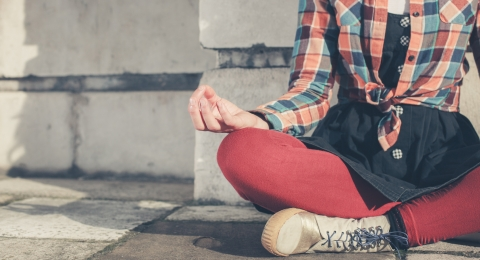 Good Reasons Why Everyone Should Meditate