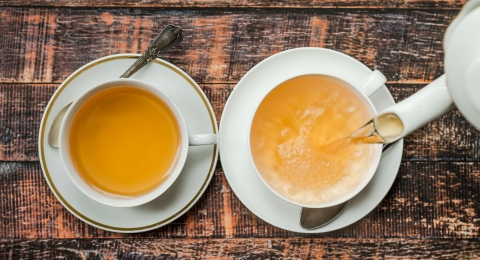 Here's Why You Should Drink Organic Tea