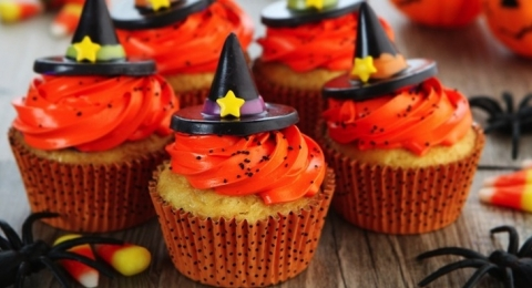 8 Tips To Enjoy A Gluten-Free Halloween