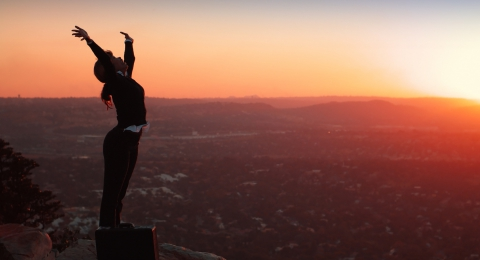 9 Little Known Truths About the Power of Courage