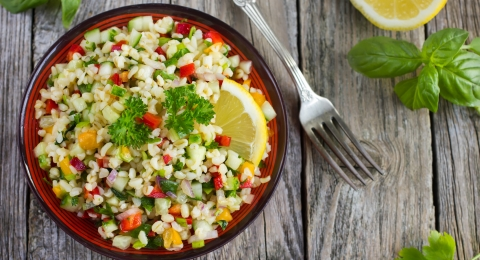 Recipes That Show the Best Summer Meals Come in Bowls