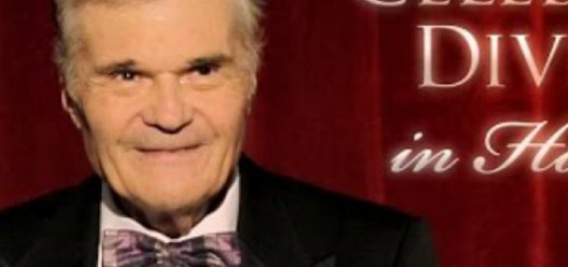Celebrating Diversity In Hollywood with Fred Willard