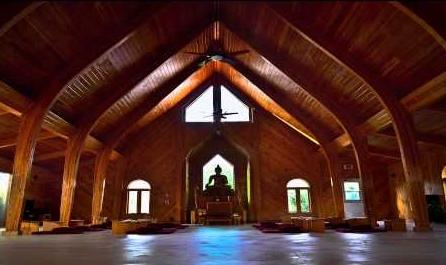 Guided Meditation on Anatta (Non-Self) with Joseph Goldstein