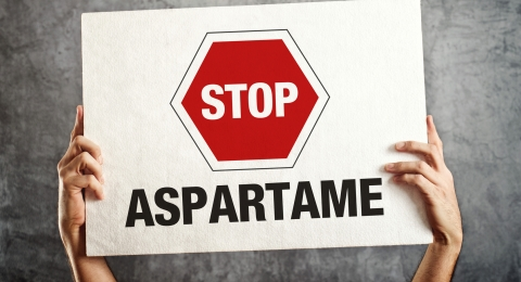 Nutrition & Behavior Dangers of Aspartame & MSG