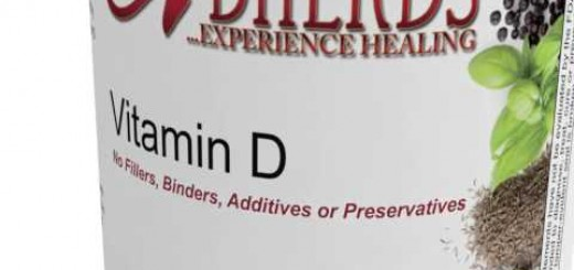 Dherbs Vitamin D