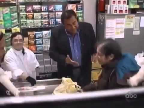 Employee With Down Syndrome Insulted By Customers