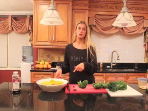 Vegan Recipe for the Carnivores