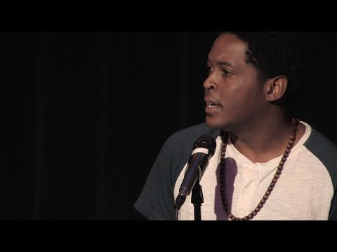 "Danez Smith – ""Not An Elegy for Mike Brown"""