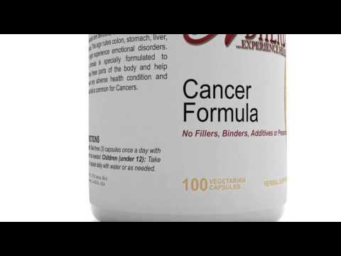 Dherbs Cancer Formula