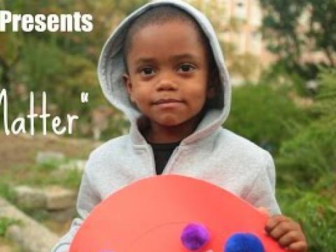 Our Lives Matter PSA