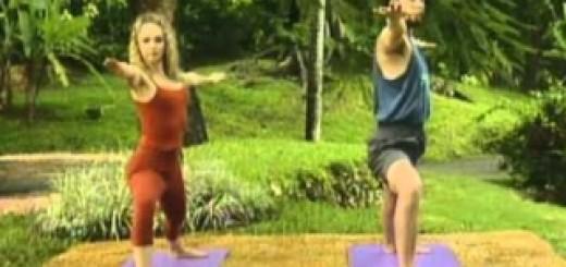 Yoga Zone- Evening stress release.1