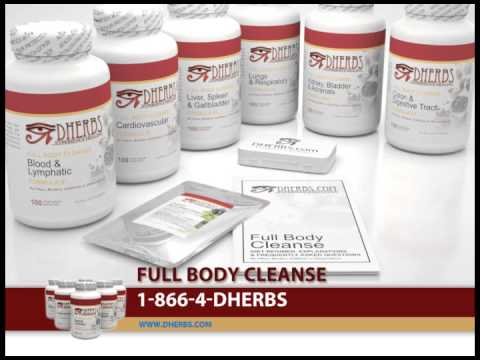Steve Harvey Morning Show mention Dherbs Full Body Cleanse
