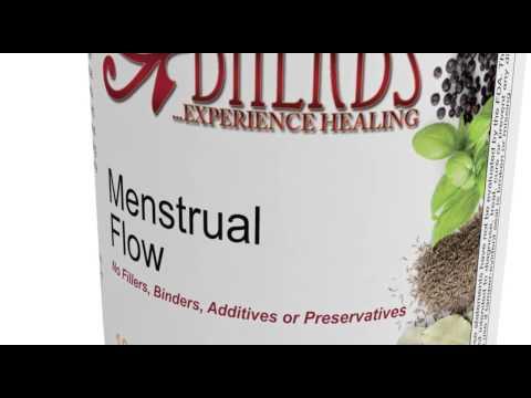 Dherbs Menstrual Flow