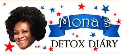 Mona's Detox – Day 17