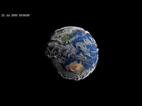 The Earth – A Living Creature