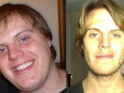Raw Vegan Transformation